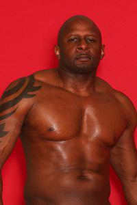 Picture of Prince Yahshua