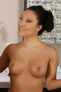 Asa Akira Picture