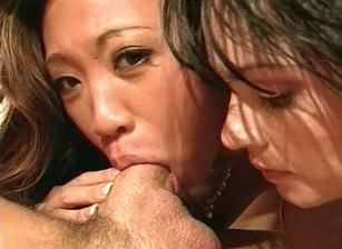 Deep Throat This #01, Scene #02