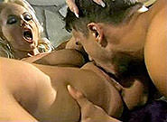 Hot Blonde Bitches 03, Scene #01