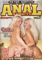 Anal Addicts #07