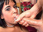 Swallow This #03, Scene #8