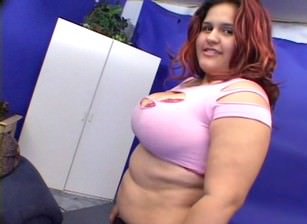 Big Fat Cream Pie #02, Scene #1