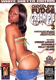 Chocolate Fudge Cream Pie #03 DVD Cover