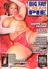 Big Fat Cream Pie #03 DVD Cover