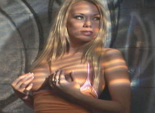 Lexie Marie Sexxxpose, Scene #6