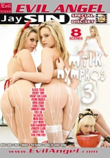 Milk Nymphos #03