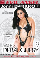 Angels of Debauchery #09