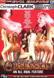 Christoph Clarks Obsession DVD