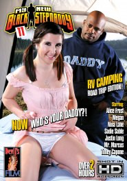 My New Black Stepdaddy #11 DVD