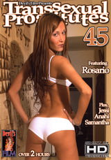 Transsexual Prostitutes #45