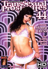 Transsexual Prostitutes #44