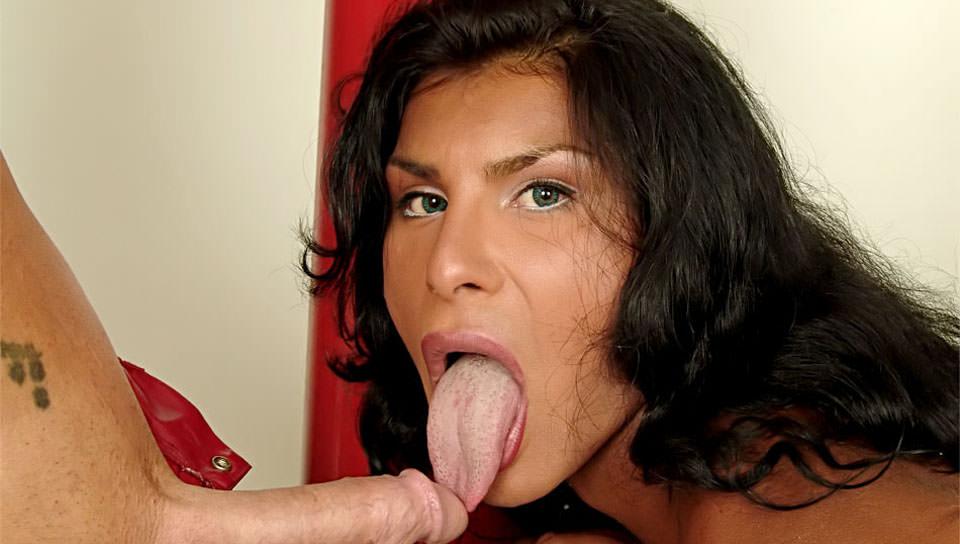 TrannyPros.com Transsexual Prostitutes 33, Scene 02