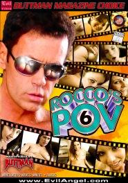 Rocco's POV #06 DVD