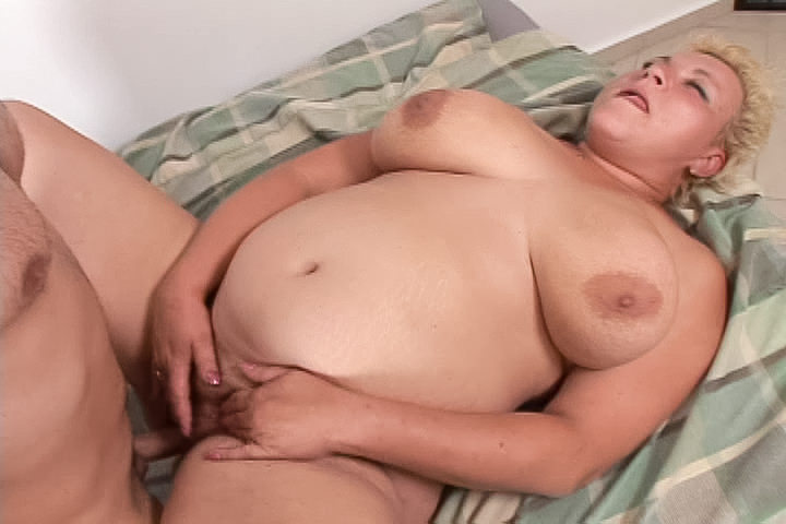 Huge massive plumper whore