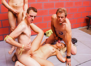 We Wanna Gang Bang Your Mom #11, Scene #02