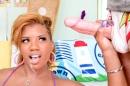Black Anal Beauties 2 (2011) DVD