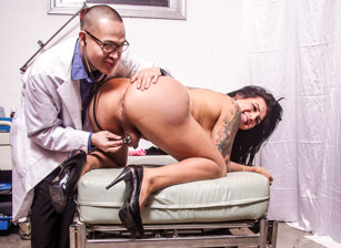 Transsexual Nurses #10, Scene #04