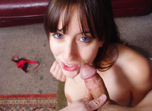 Please Cum On My Face #03, Scene #07