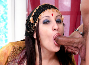 Hairy Indian Housewives, Scene #04