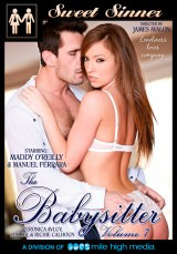 The Babysitter Volume 07 DVD