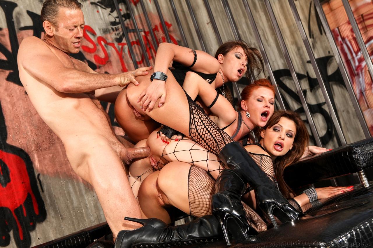 Porno film rocco 22 фотография