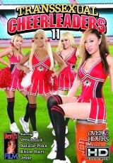 Transsexual Cheerleaders #11