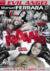 Raw #12 DVD