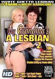 My Grandmas A Lesbian #02 DVD