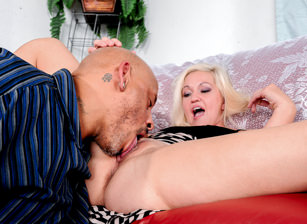 My New Black Stepdaddy #13, Scene 3