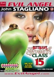 Stretch Class #15