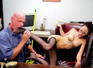 This Isn't The Janitor - It's A XXX Spoof!, Scene #01