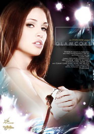 Glamcore DVD Cover