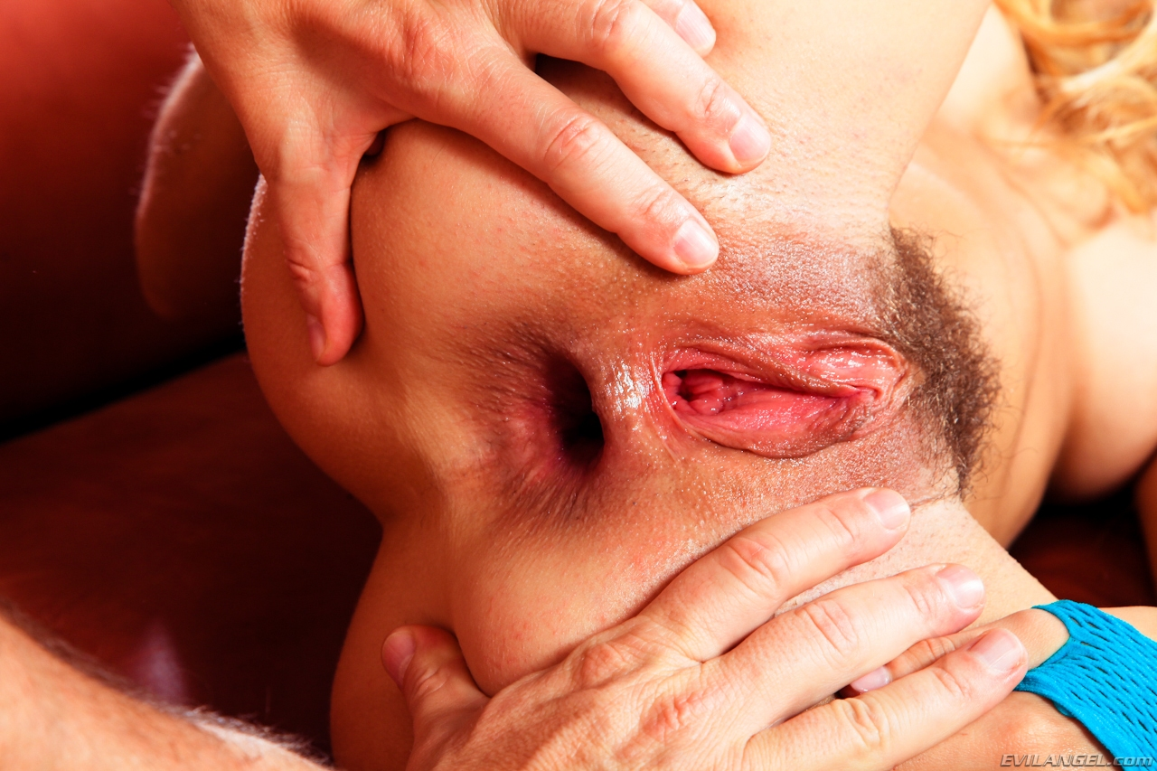 Christoph's Anal Attraction 2 (2013)