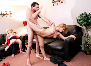 The Swinger #02, Scene #03