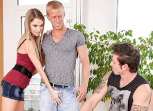 Bi-Sexual Cuckold #03, Scene #02