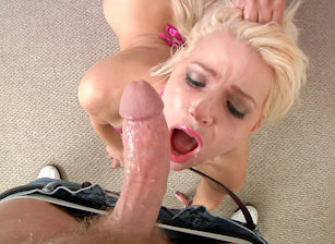 Facial Vi0lation #02, Scene #01