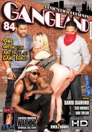 Gangland #84 DVD