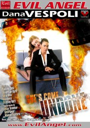 She's Come Undone DVD Cover
