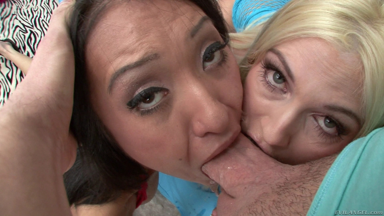 American Cocksucking Sluts 3 (2013)
