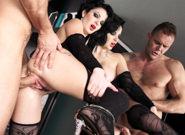 Big Dick Brother #03, Scene #01