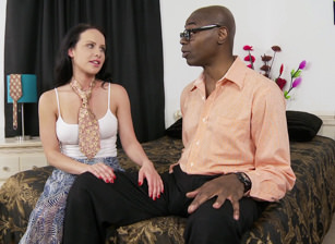 My New Black Stepdaddy #14, Scene 3