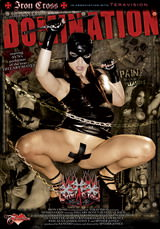 Domination Dvd Cover