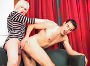 Adult Videos : Shemale Street Hookers - Isla!