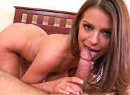 Hardcore Fucking : Deep Throat This #62 - Brooklyn Chase!