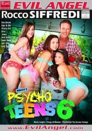 Rocco's Psycho Teens #06