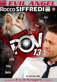Rocco's POV #13