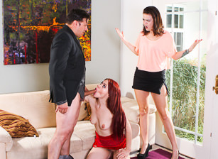 My Husband Brought Home His Mistress #03, Scene #02