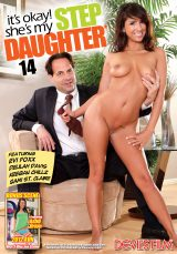 It's Okay She's My Stepdaughter #14 Dvd Cover