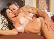 Hot Sluts : Forbidden Affairs - My house-wifes Sister - India Summer & Steven St. Croix!